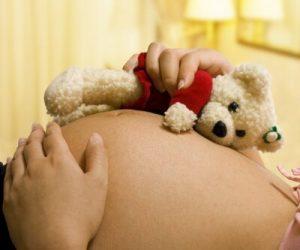 vauvan liikkeiden stimulointi raskauden aikana
