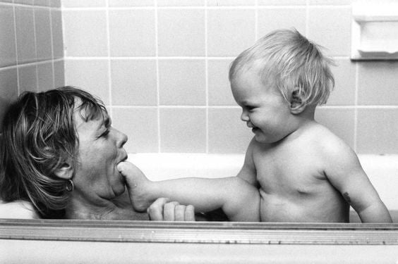 Miksi ei kannata huutaa lapsille? Nämä 5 asiaa opin