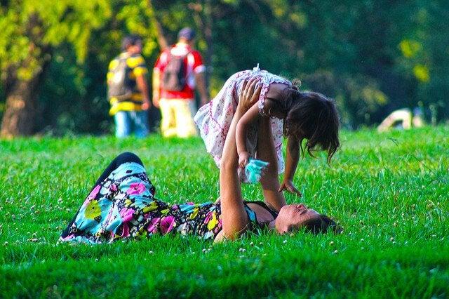 11 asiaa, joita kannattaa tehdä tyttären kanssa