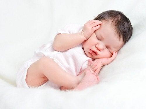 Valmistautuminen synnytykseen