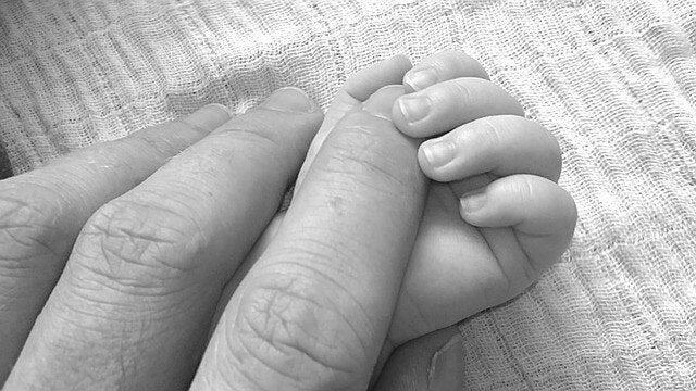 7 muutosta, jotka uusi isä kokee