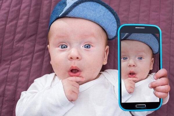 Lapsista julkaiseminen sosiaalisessa mediassa – mikä on OK?