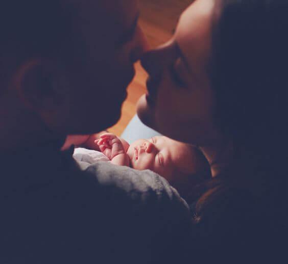 """""""Olet minulle kaunein lapsi maailmassa"""""""