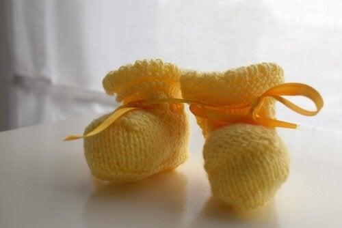 Voiko raskauspahoinvointi kertoa vauvan sukupuolesta?