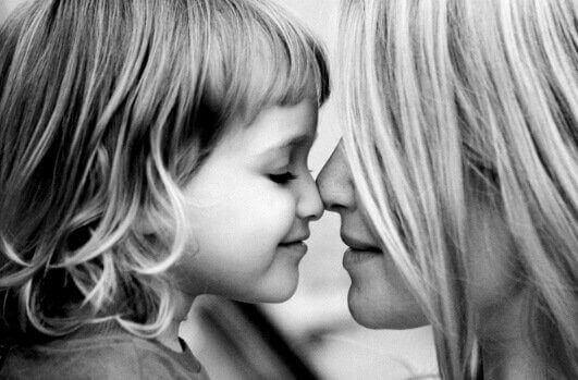 5 ihanaa seurausta tyttären saamisesta