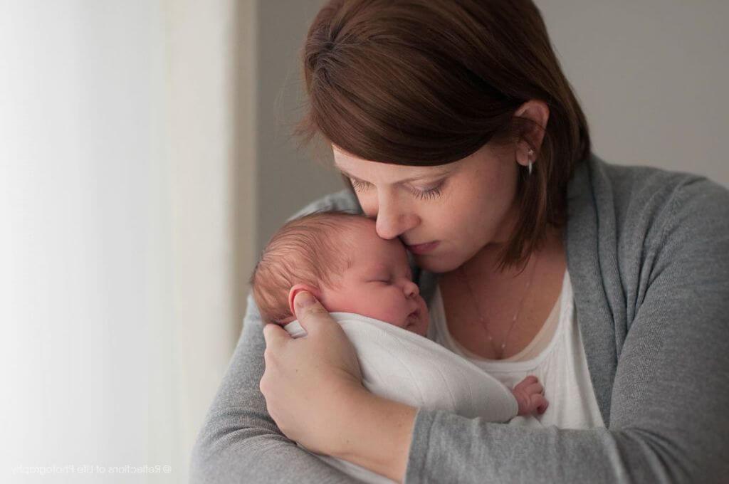 Synnytyksestä toipuminen: miksi se on usein hankalaa?