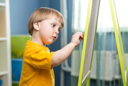 Lasten aivojumppa: 7 kehittävää harjoitetta