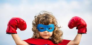 Lapsen itsearvostuksen taito opitaan vanhemmilta