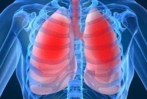 Ilmapallotekniikka auttaa lasta ymmärtämään keuhkojen toimintaa