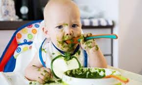 Alle 3-vuotiaan lapsen terveelliset ruokailutavat