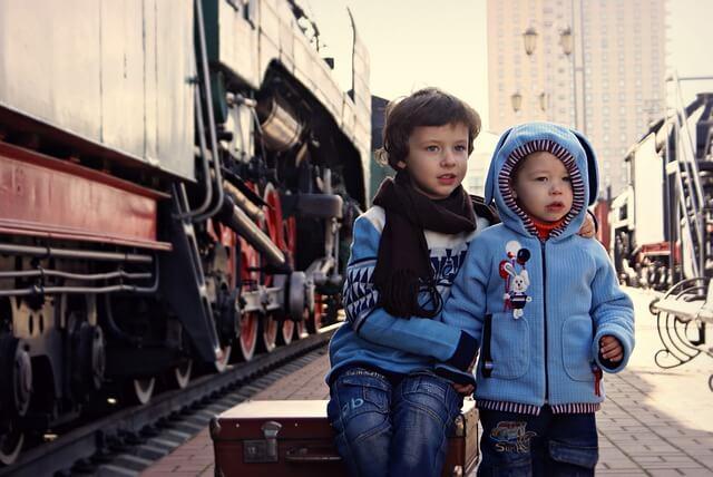 sisarukset