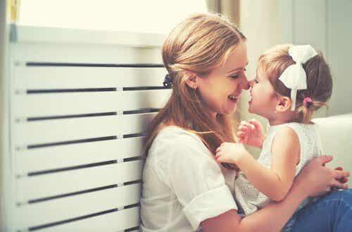 Tunnevitamiinit ovat myös tärkeitä ravinteita lapselle