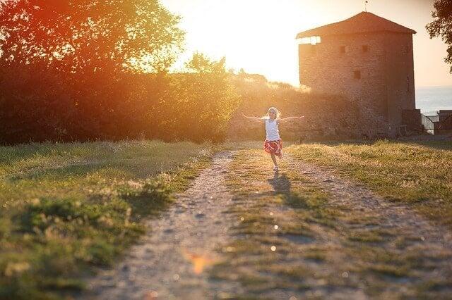 Voidaanko lapsesta kasvattaa hyvä ihminen?