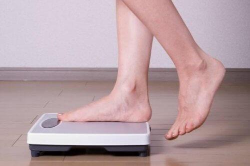 Lihominen raskauden aikana - mikä on normaalia?