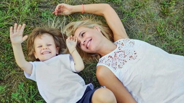 13 tapaa osoittaa, kuinka paljon lastasi rakastat