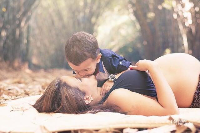 Terveellinen raskaus taataan terveellisillä elämäntavoilla