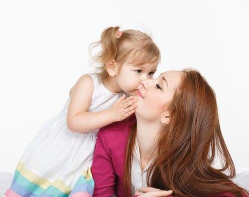 Ei-toivotut neuvot lastenkasvatuksessa