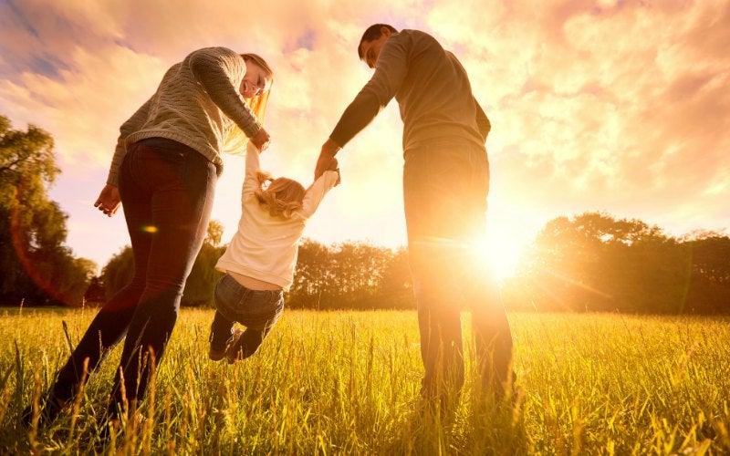 Onko vanhemmalla suosikkilapsi?