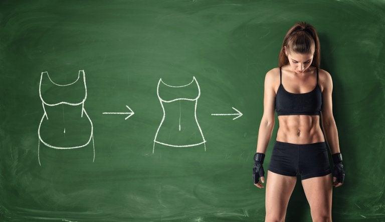 Hypopressive-tekniikalla palautat vartalosi raskautta edeltäneeseen tilaan
