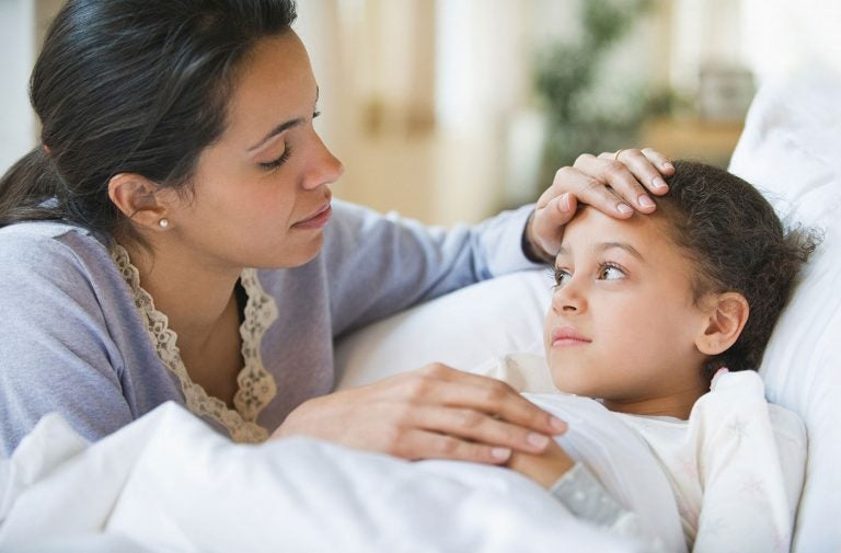 Lapsen vakavasti otettavat oireet - 7 merkkiä, joita ei tule sivuuttaa