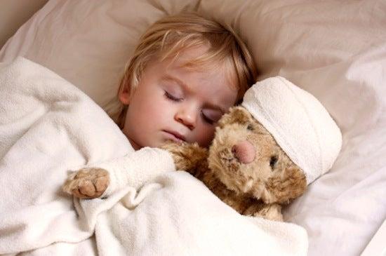 Lapsen vakavasti otettavat oireet