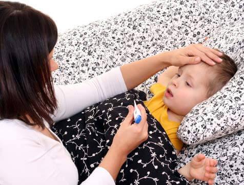 5 esimerkkiä, kuinka äiti tekee uhrauksia lapsensa eteen