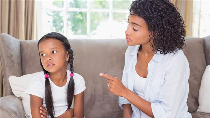 Vanhemman suuttumuksen hallinta on tärkeää