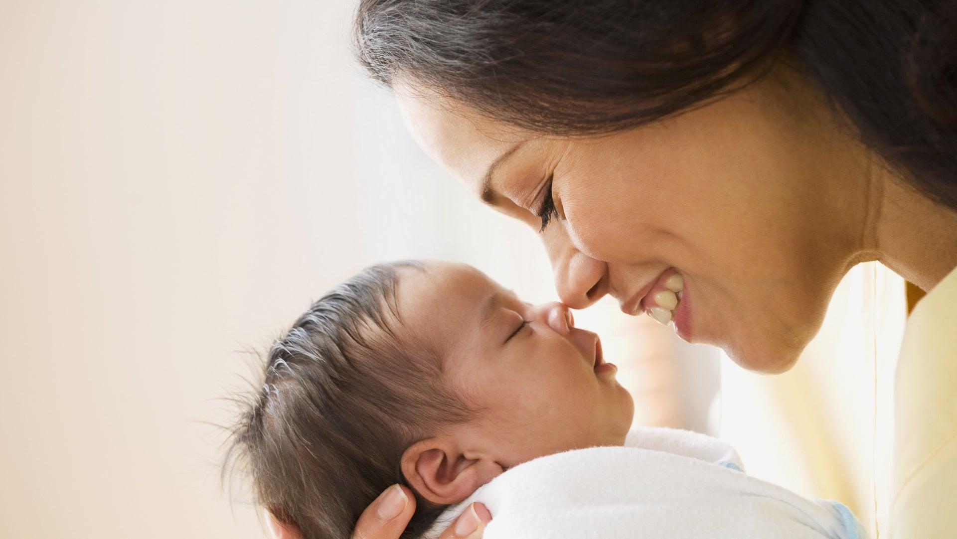 Synnytyksen ilo – synnytys ei ole pelkkää kipua