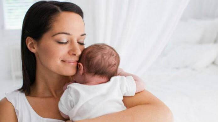 19 tapaa, joilla äitiys muuttaa elämää