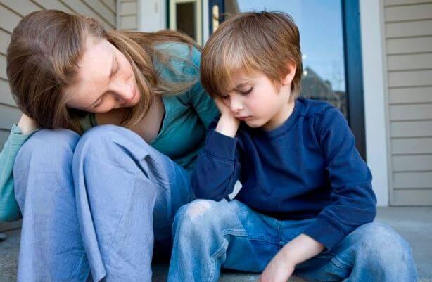 Kuinka lapsi opetetaan järkeilemään?