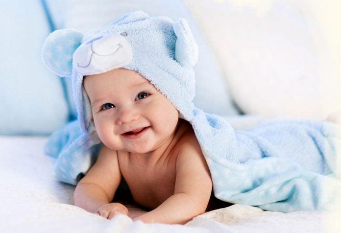 Olen onnellisimmillani, kun hymyilet
