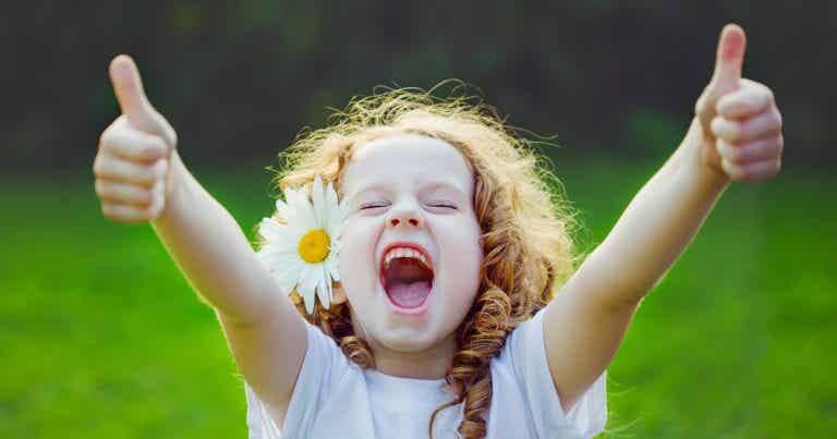 Lapsen kasvatus itsenäiseksi Montessori-menetelmän neuvoin