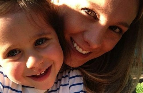 101 tapaa olla onnellinen äiti