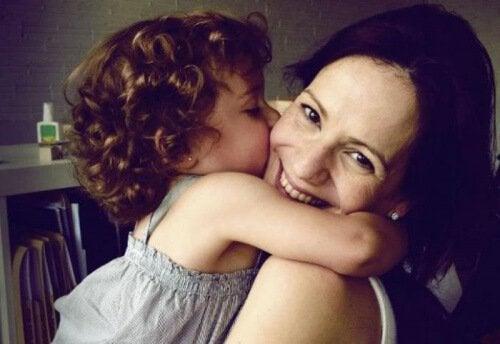 100 tapaa olla onnellinen äiti