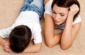 Liiallinen sallivuus lasten kasvatuksessa