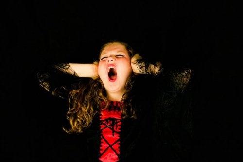 Kuinka rauhoittaa lapsen kiukkukohtaus yhdellä kysymyksellä