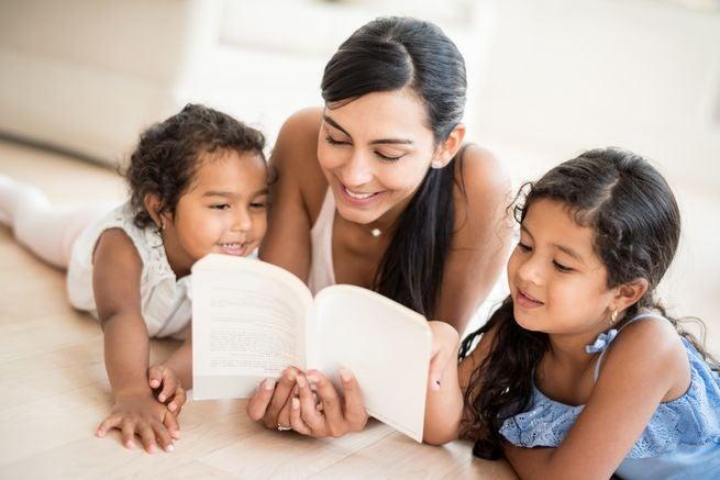 Kahden lapsen äitinä koet rakkauden kaksinkertaisena