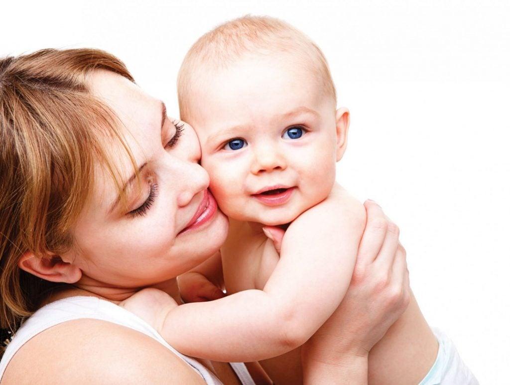 Lapsen saaminen on enemmän kuin unelmien täyttymys