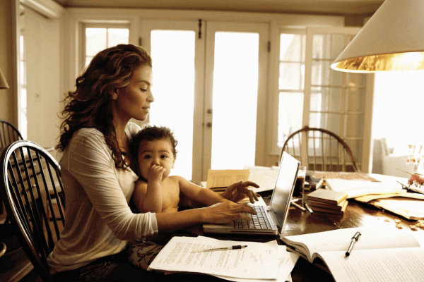 Äidin suora mielipide: Pojan kanssa on helpompaa kuin tyttären