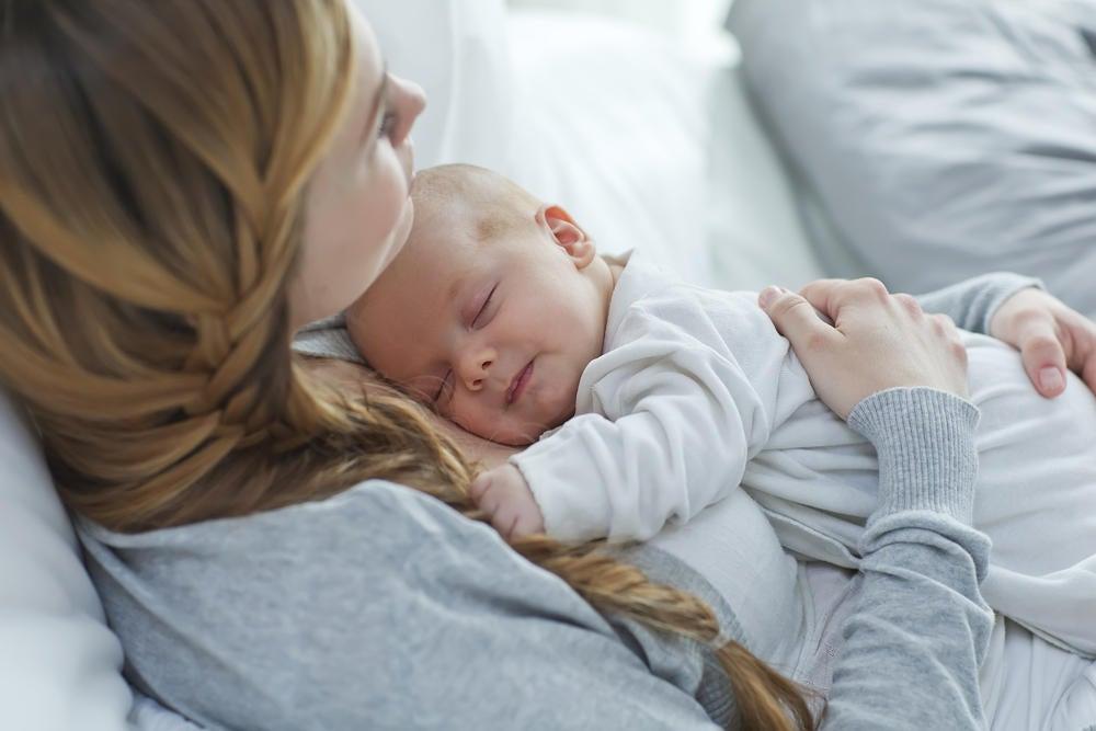 Lapsen saaminen on paljon enemmän kuin unelmien toteutuminen
