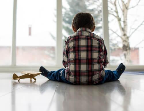 Lasten enkopreesi – mistä vaivassa on kyse?