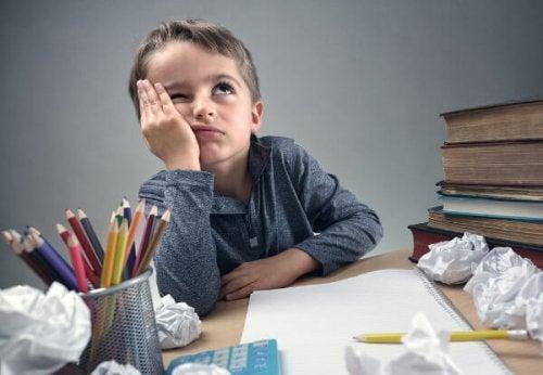 Kuinka kohdata hyperaktiivinen lapsi?