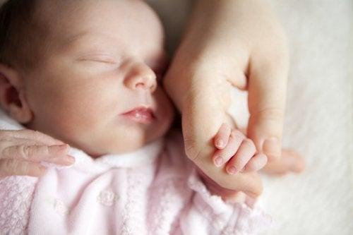 10 vasenkätisten lasten erikoisuutta