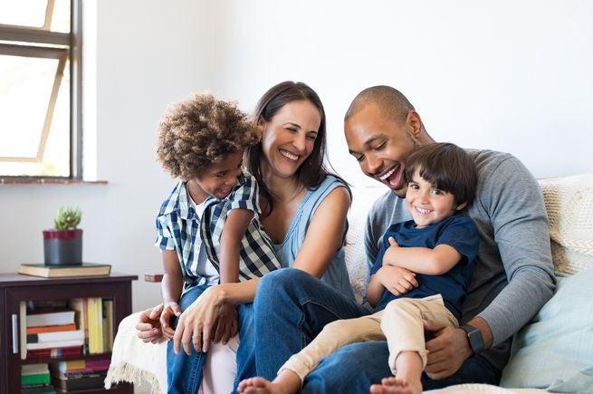 Äidiksi toistamiseen - enemmän rakkautta jaettavana
