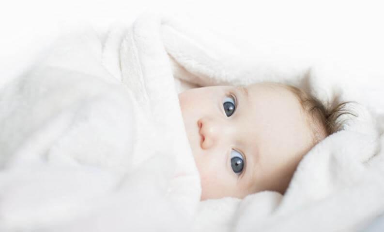 Vauvan lämpimästi pukeminen – 4 vinkkiä