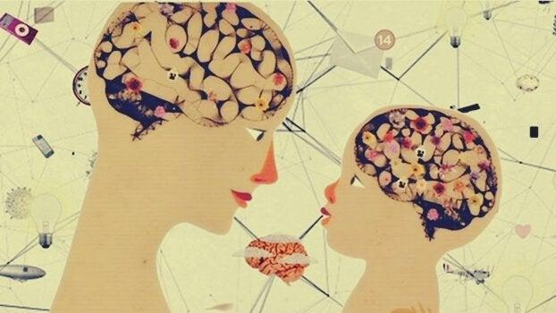 5 perusasiaa lapsen aivojen kehityksestä