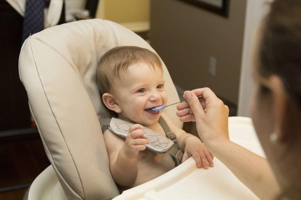 Parhaat ruoat lapselle - näin koostat terveellisen ruokavalion