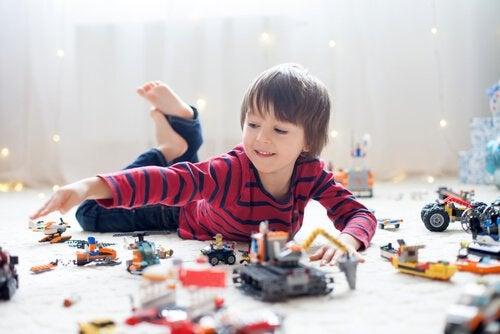 Mikä on rikkaan lapsen syndrooma?