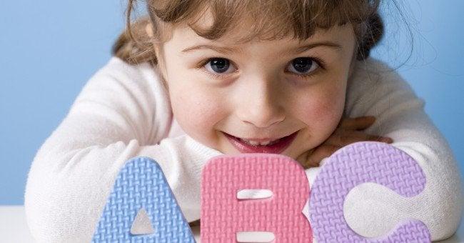 Pieni opas kaksivuotiaan ymmärtämiseksi
