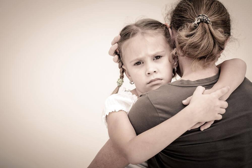 Millainen on myrkyllinen äiti?